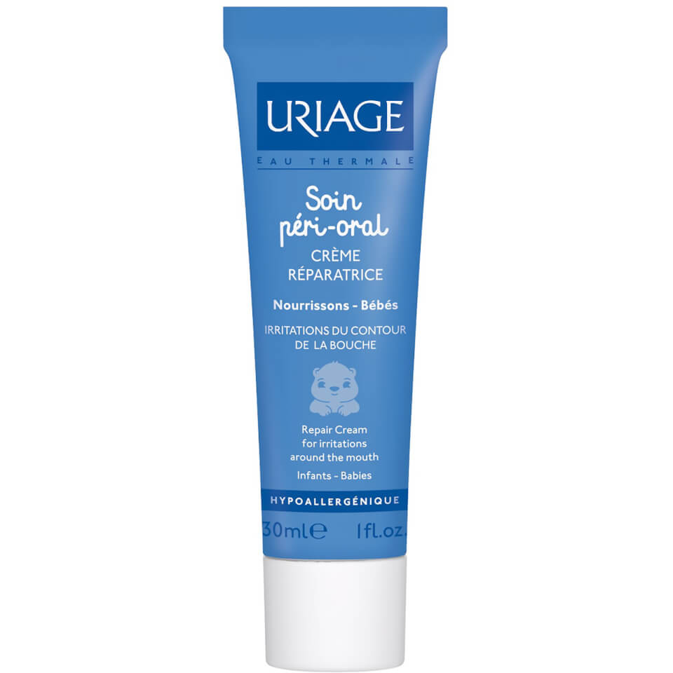 Crema Antirritacion Uriage Soin Peri-Oral (30ml)