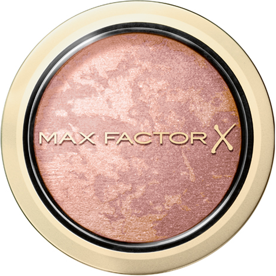 Max Factor Creme Puff Face Powder - Seductive Pink