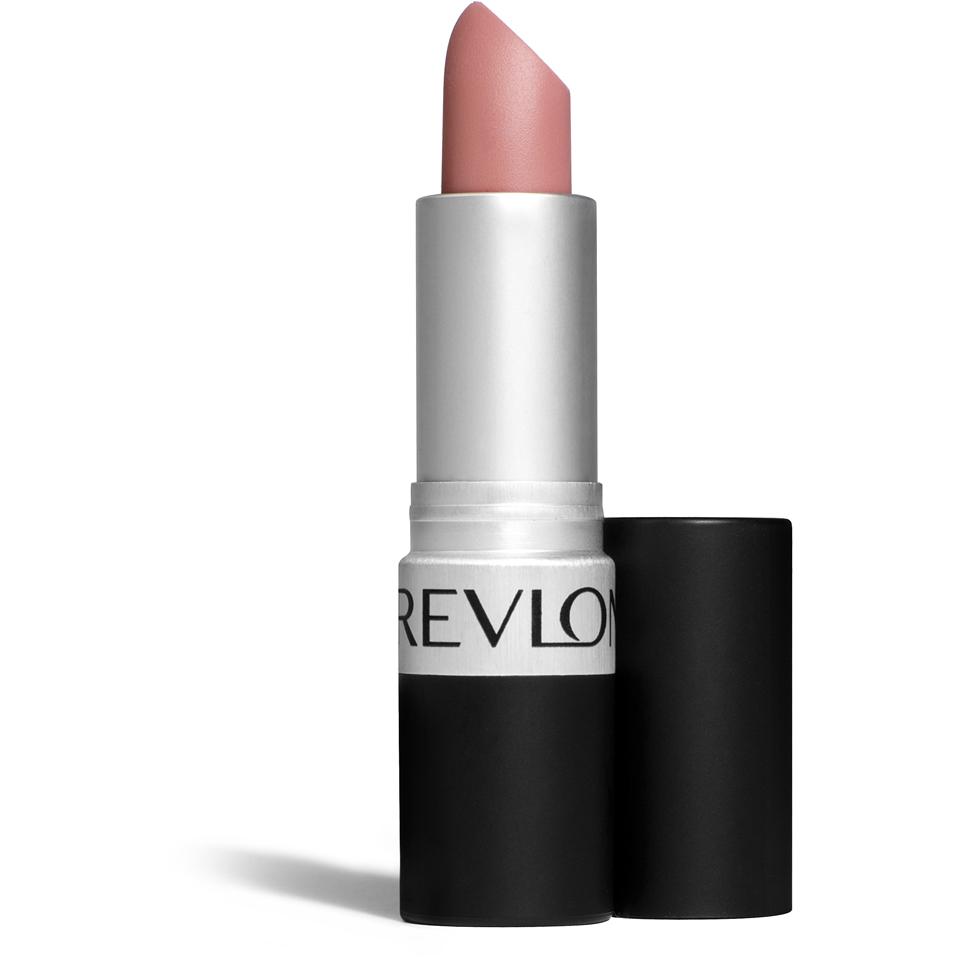 Revlon Matte Lipstick - Nude Attitude