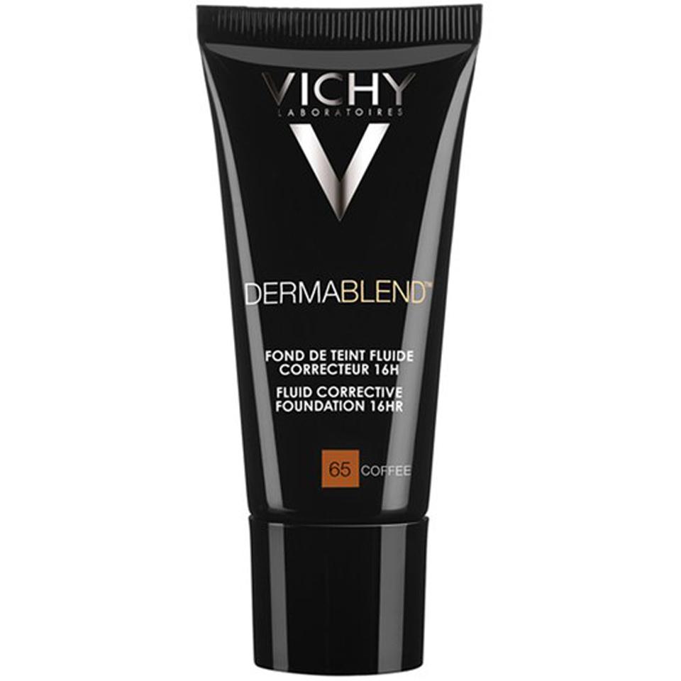 Vichy Dermablend Fluid Corrective Foundation - Porcelain 05