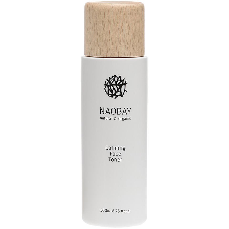 Tonico Facial Calmante NAOBAY (200ml)