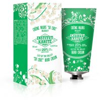 Institut Karite Paris Shea Hand Cream So Chic - Lily of the Valley 75ml