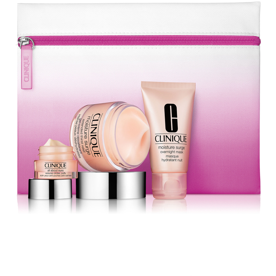 Clinique Moisture That Matters Value Set