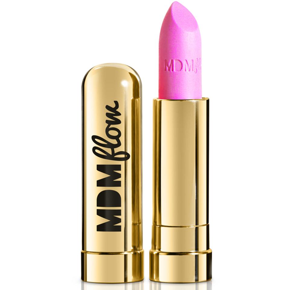 MDMflow Semi Matte Lipstick 3.8g - Panther