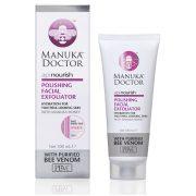 Manuka Doctor ApiNourish Polishing Facial Exfoliator 100ml