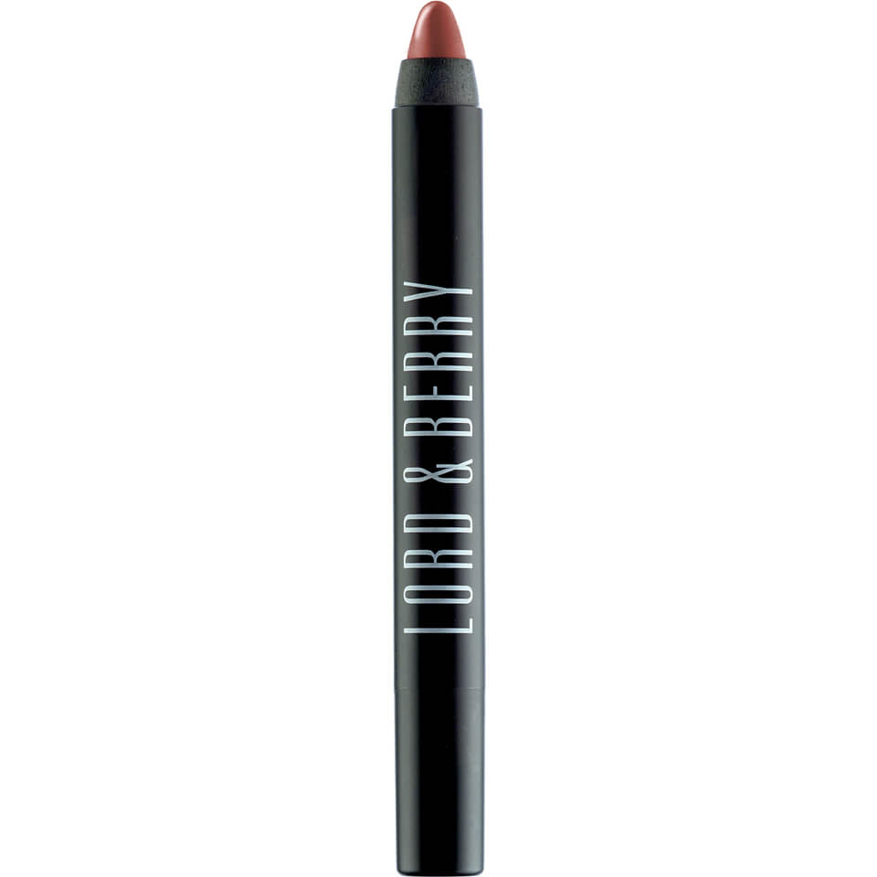 Lord & Berry 20100 Shining Crayon Lipstick - Orchid
