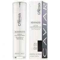 skinChemists Advanced Caviar Duo Moisturiser 50ml