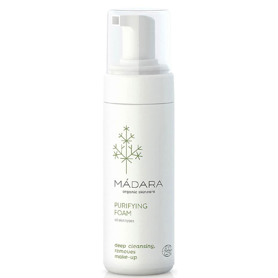 MaDARA Purifying Foam 150ml