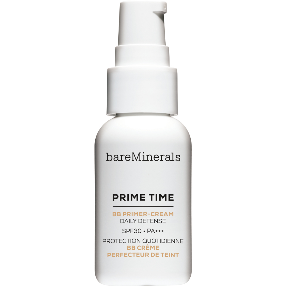 bareMinerals Prime Time BB Primer 30ml - Fair