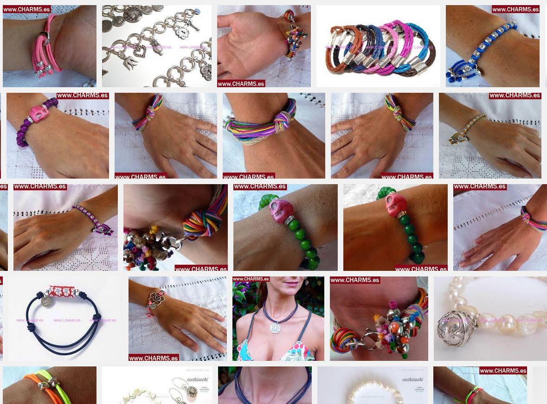 pulseras moda 2017