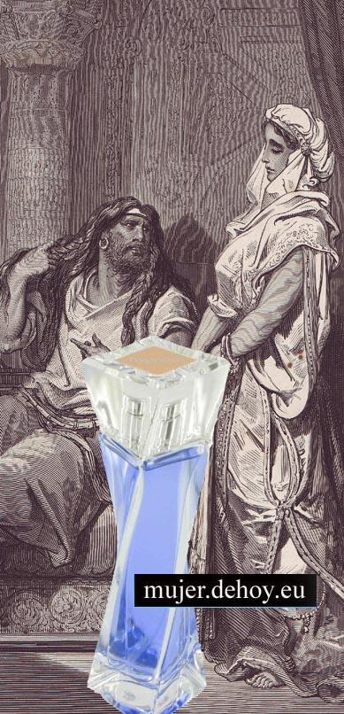 perfumes famosos historia