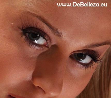 trucos belleza ojos