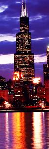 turismo chicago hoteles