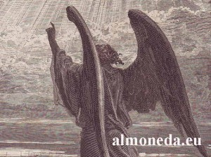 reconocer angeles buenos