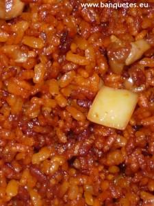 arroz paella cadiz