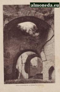 grabados antiguos roma