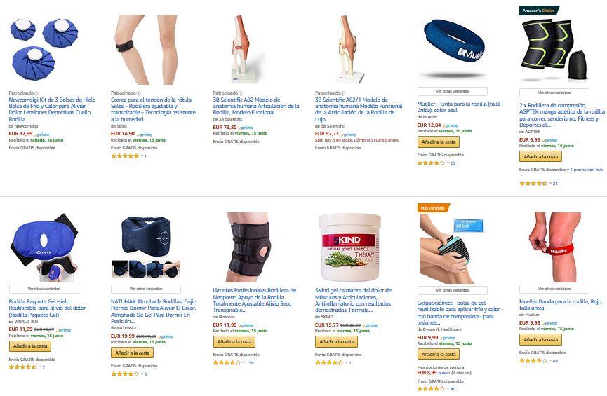 mejor tratamiento para el dolor rodillas