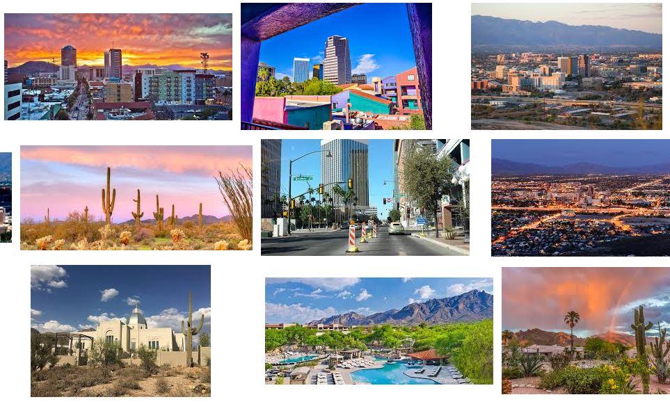 Sitios para ver Tucson Arizona