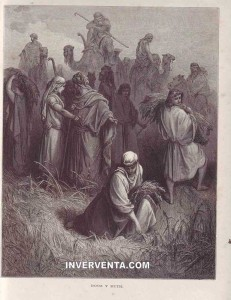 historia biblia ruth