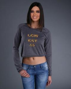 moda camisetas lowest
