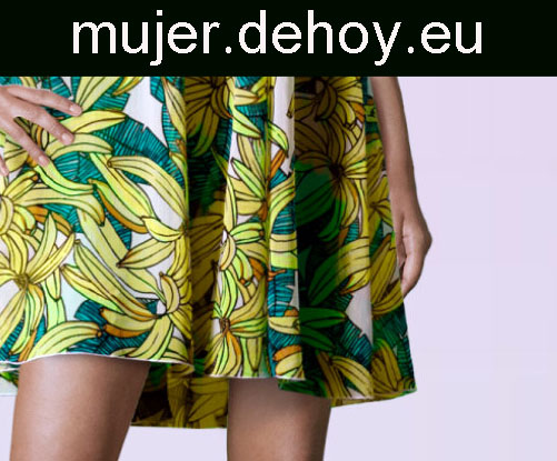 moda primavera verano