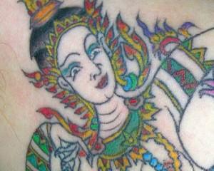 sirenas tatuajes significado