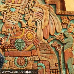 ruinas mexico guatemala
