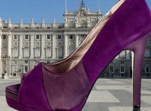 zapatos princesa letizia