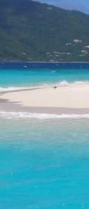 playa belize fotos