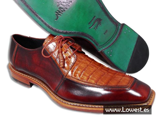 comprar zapatos hombre