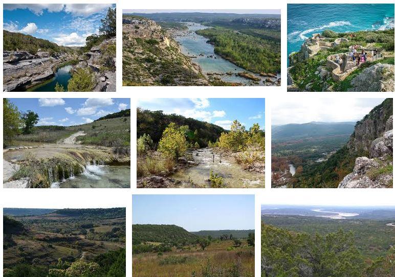 balcones canyonland austin texas mejores viajes