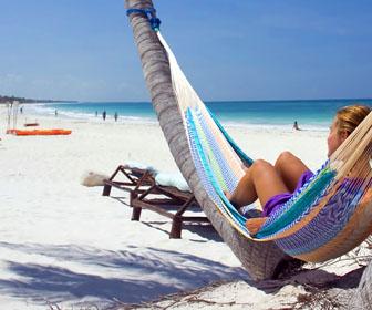 mejores playas mexico