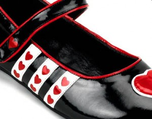 zapatos alegres moda