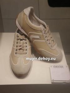 zapatos caminar mujer