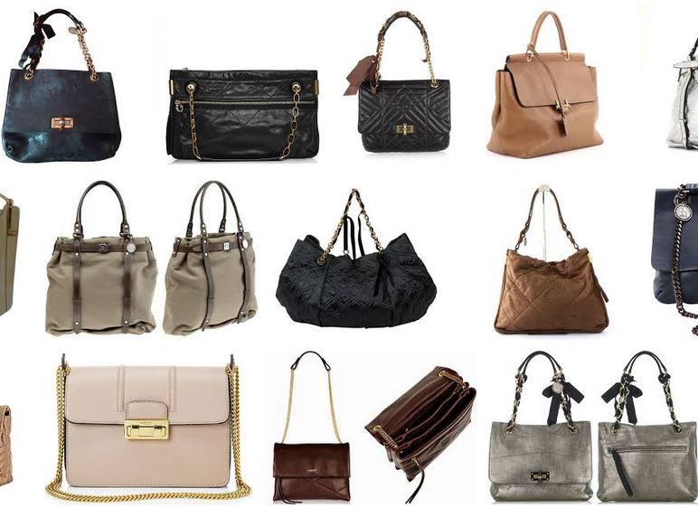 bolsos lanvin moda mujer donde comprar