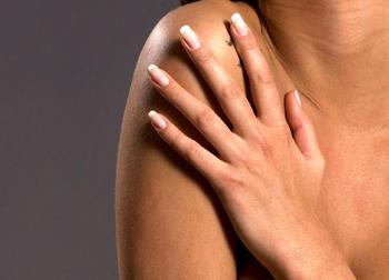 dolor brazo izquierdo