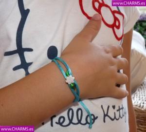 pulseras para niñas