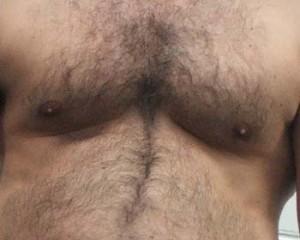 tipos cuerpo hombre