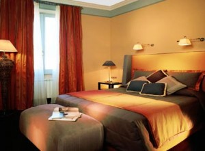 hoteles italia baratos