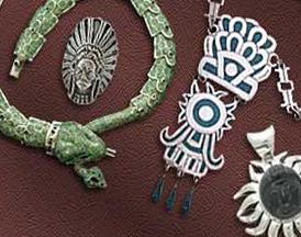 joyas tribales africanas