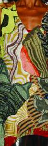 ropa tradicional maya
