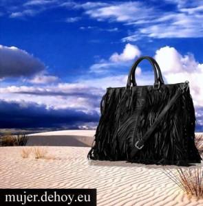 bolsos pelo desierto