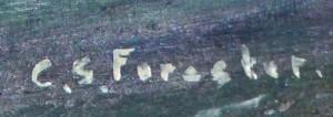 firma cs forester