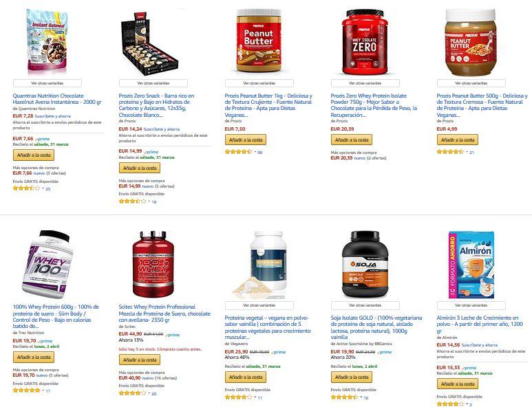 dieta proteinas tele 5