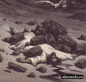 castigo pecados mortales