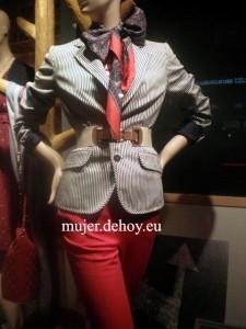 moda mujer 2012