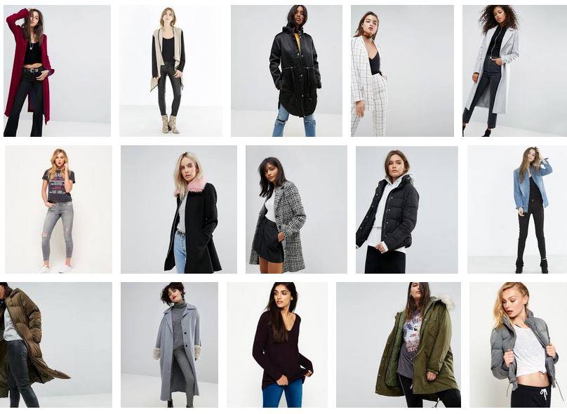 moda otoño mujer 2019