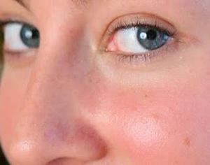 cremas ojos mujer