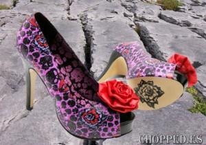 zapatos moda comprar