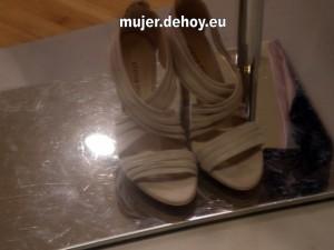 fotos zapatos señora